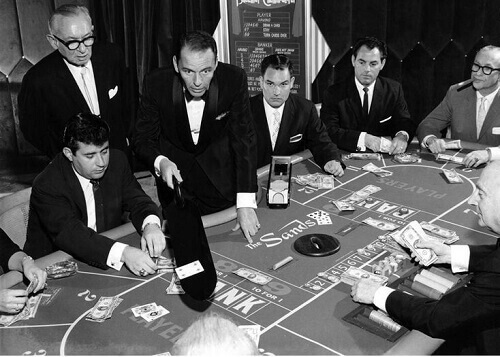 The History of Baccarat - New Zealand