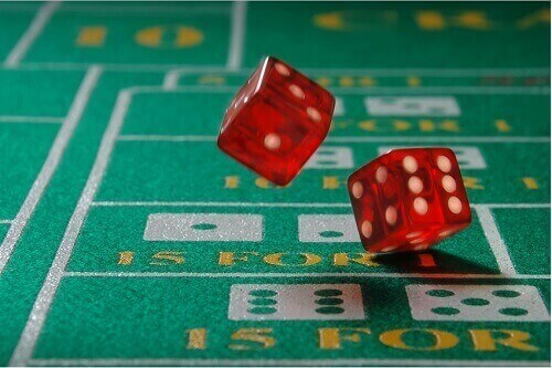 Getting Comfortable with Online Craps