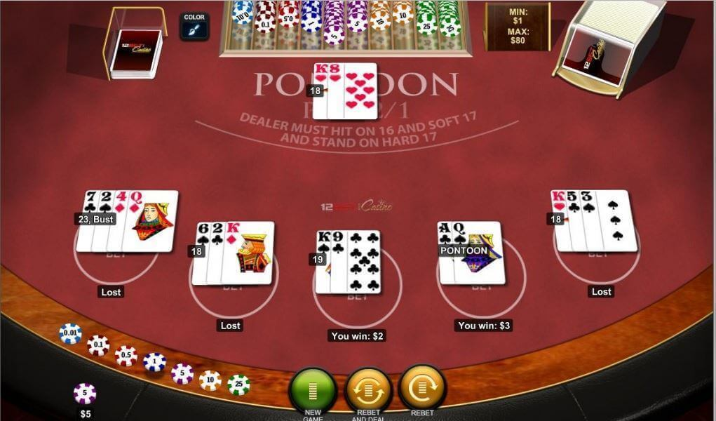 How to Play - Online Baccarat NZ