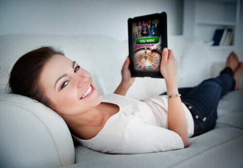 image of casino-mate mobile games