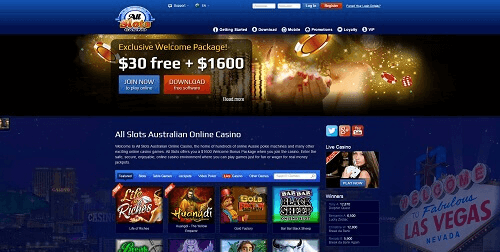 All Slots Casino Review New Zealand