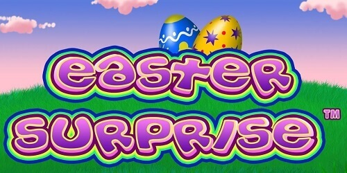 Easter Surprise - Easter Games