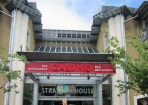 SkyCity Queenstown NZ Land-based Casino