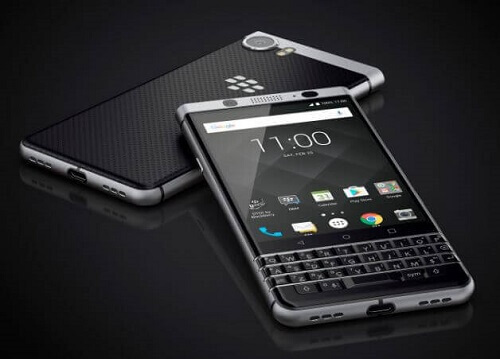 BlackBerry KEYone – New Zealand