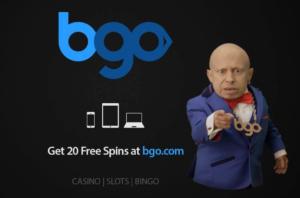 BGO Entertainment NZ