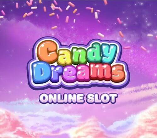 Crazy Vegas - Candy Dreams