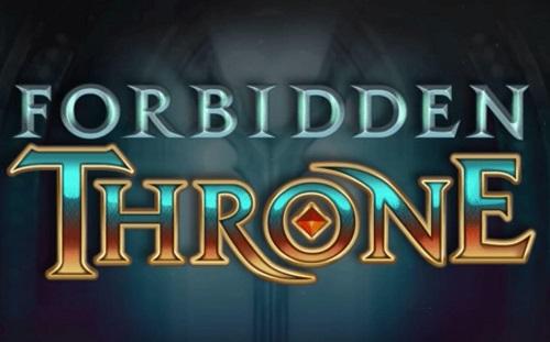 Crazy Vegas - Forbidden Throne