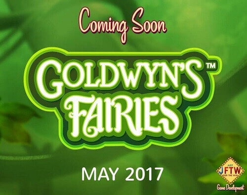 Crazy Vegas - Goldwyn's Fairies