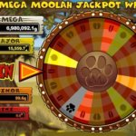 Mega Moolah Jackpot Wins at Tipico Casino – New Zealand 2017
