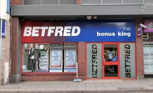 BetFred - New Zealand