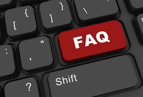 FAQs NZ - Online Gambling Questions