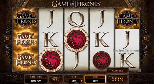 Game of Thrones Review - New Zealand
