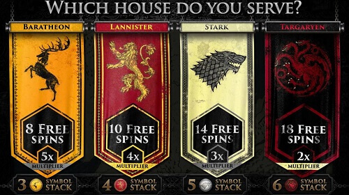 Game of Thrones - New Zealand