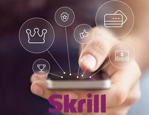Skrill eWallet - New Zealand