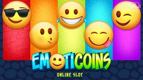 EmotiCoins Pokie – New Zealand