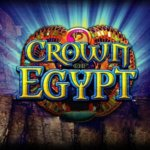 Crown of Egypt Jackpot – New Zealand 2017