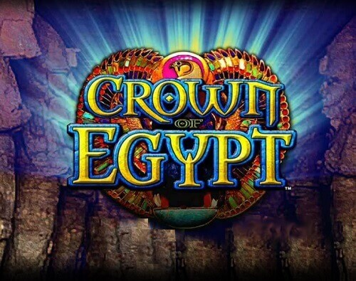 Crown of Egypt Jackpot – New Zealand