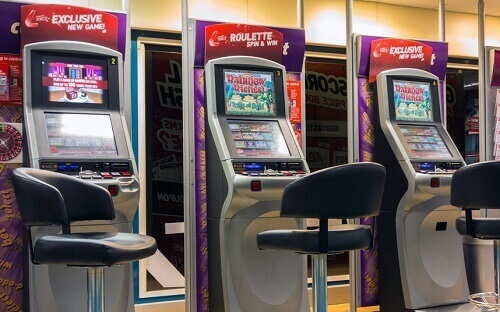 Fixed Odds Betting Terminals NZ