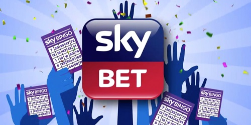 Sky Betting & Gaming - New Zealand