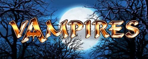 Vampires – Edict October NZ