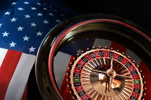 American Roulette - New Zealand