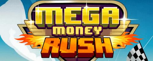 Mega Money Rush NZ - October