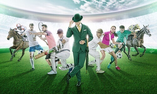 Mr Green Sportsbook – New Zealand