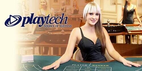 Playtech New Zealand