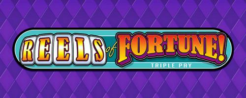 Reels of Fortune NZ - October