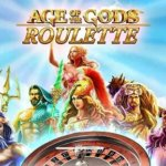 Jackpot Winner on Age of the Gods Live Roulette