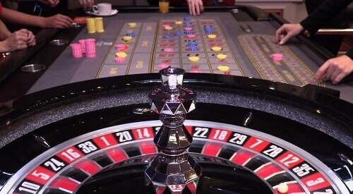 Dual Play Roulette in London – New Zealand