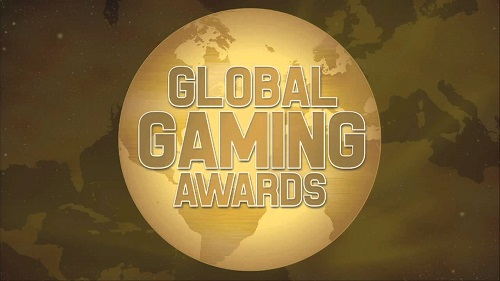 Global Gaming Awards 2017 NZ