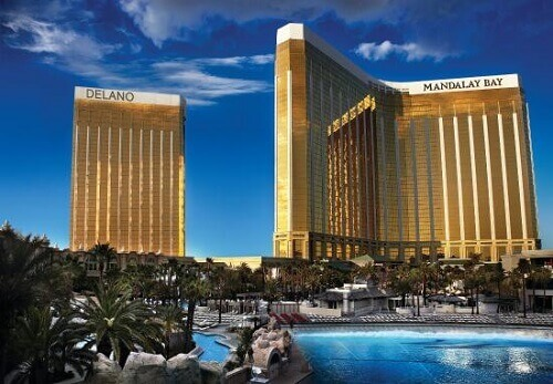MGM Resorts Las Vegas Shooting NZ