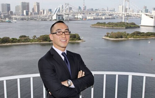 Melco Resorts aiming for Japan – New Zealand