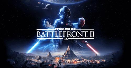 Star Wars Battlefront II Release NZ