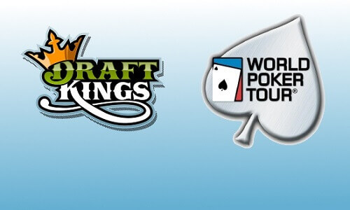 DraftKings & WPT Partnership NZ
