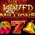 Joker Millions pays out at Leo Vegas Casino