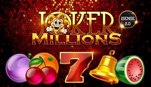 Joker Millions at Leo Vegas NZ