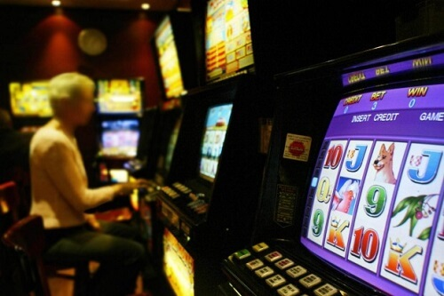 Pokie Addiction Case Closed - New Zealand Casinos