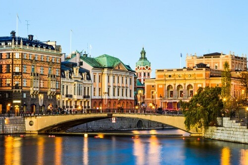 Gambling Companies Illegal Ads in Sweden