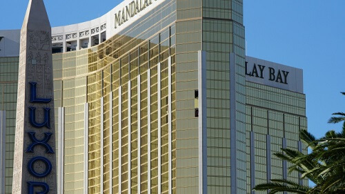Mandalay Bay Releases Security Video of Shooter – NZ News