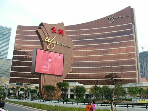 Wynn Macau Improves Employee Benefits before Review – NZ News