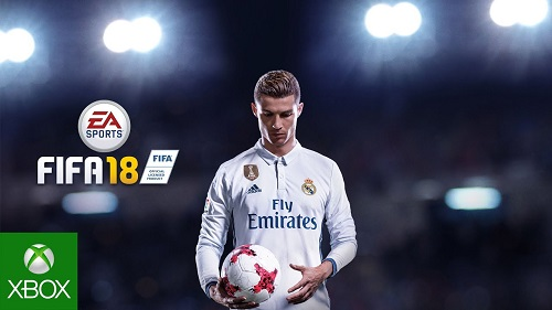 FIFA 18 offer World Cup Game Mode – NZ Gaming News