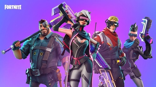 Fortnite Rattles Large Gaming Firms – NZ Gaming News