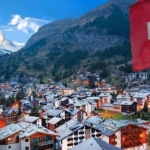 Swiss Voters Approve of Online Casinos