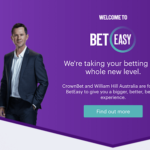 BetEasy Launched with Ad Campaign