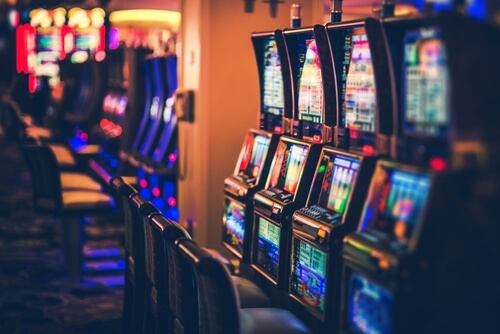 Gaming Machine Proceeds in NZ on the Rise – NZ Gambling News