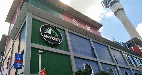 SkyCity Entertainment Group Reports Record Profits – NZ Casino News