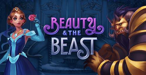 Beauty and the Beast Pokie Review