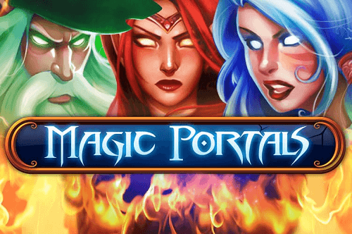 Magic Portals Pokie Review